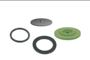 Seals, Diaphragms & O Rings