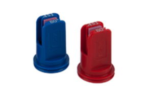 Air Induction Nozzles