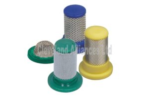 Nozzle Filters